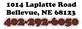 1014 LaPlatte Rd.-Bellevue, NE 68123
